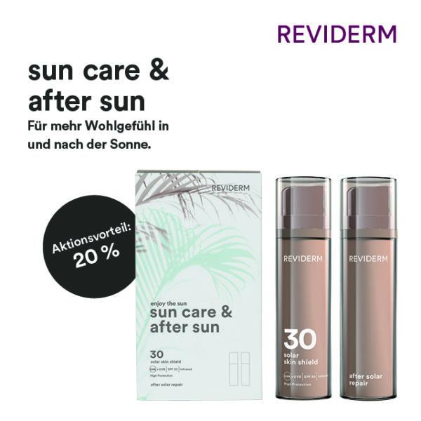 Sun Care & After Sun