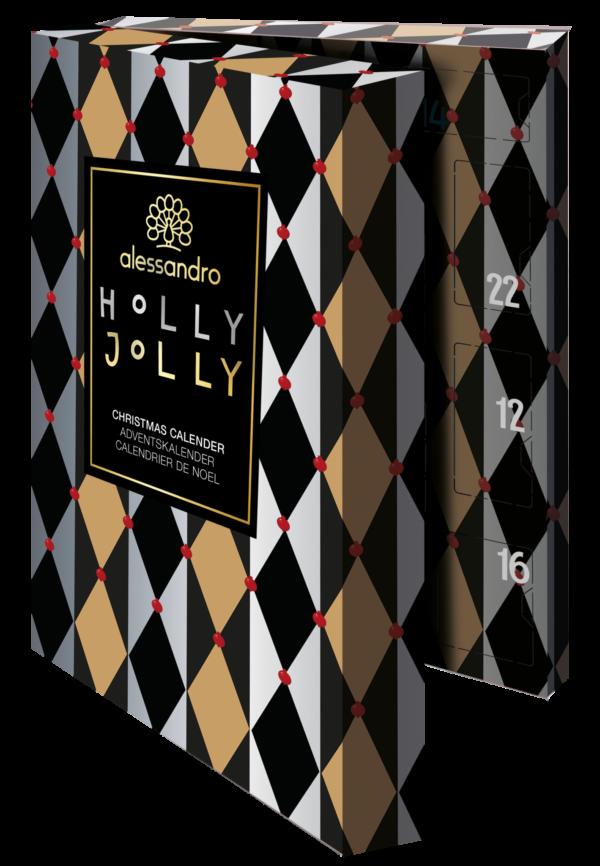 Holly Jolly Adventskalender