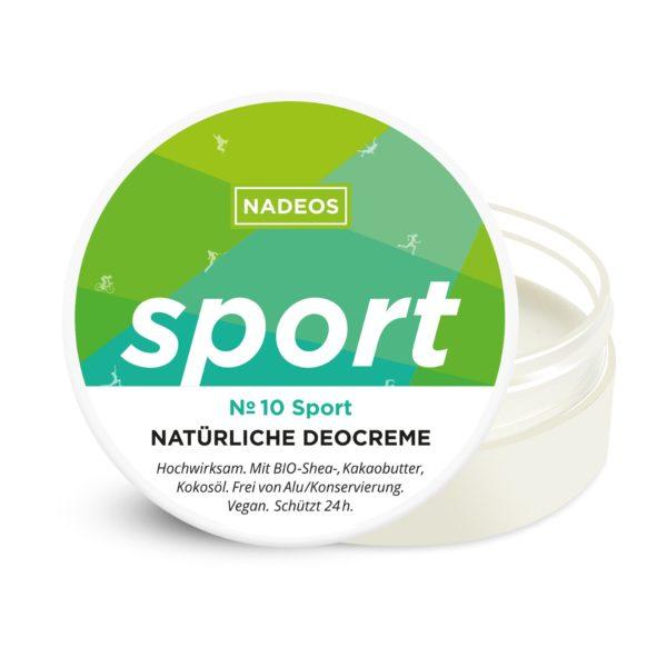 Na;Deos N°10 Sport