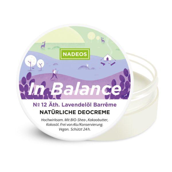 Na;Deos N°12 Lavendel