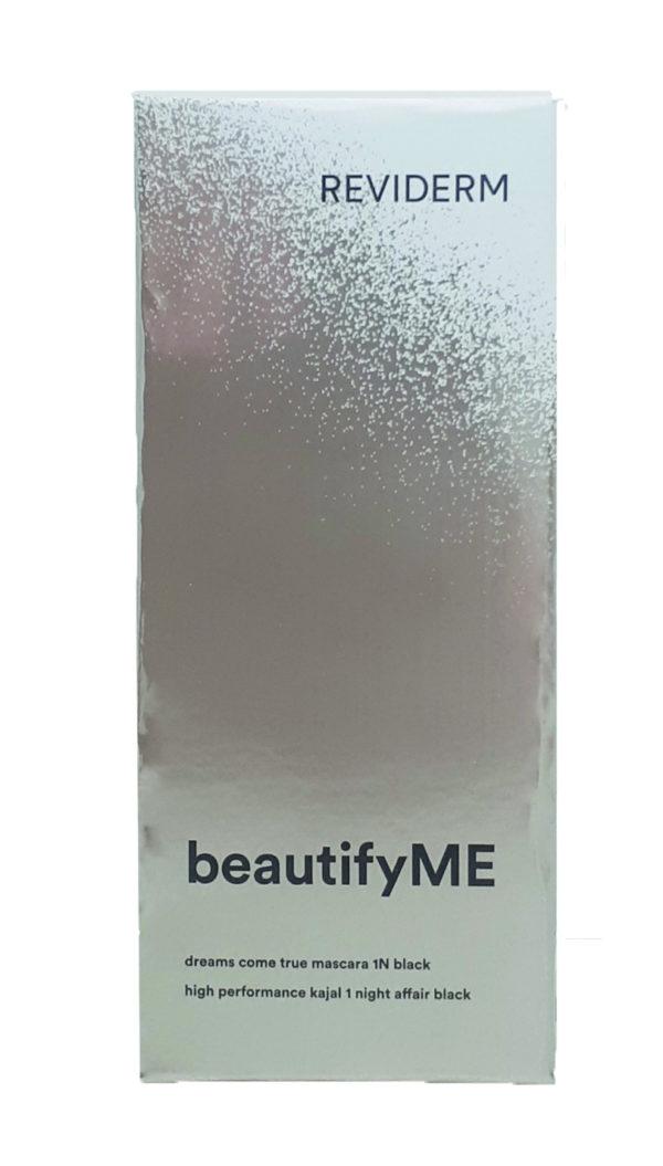 beautifyME Mascara + gratis Kajal