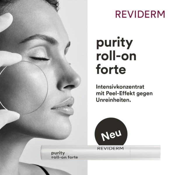 purity roll-on forte